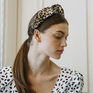 Jennifer Behr Accessories - Jennifer Behr Fiona Headband